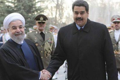 EEUU sancionará a Maduro y funcionarios de Irán por violar el embargo de armas