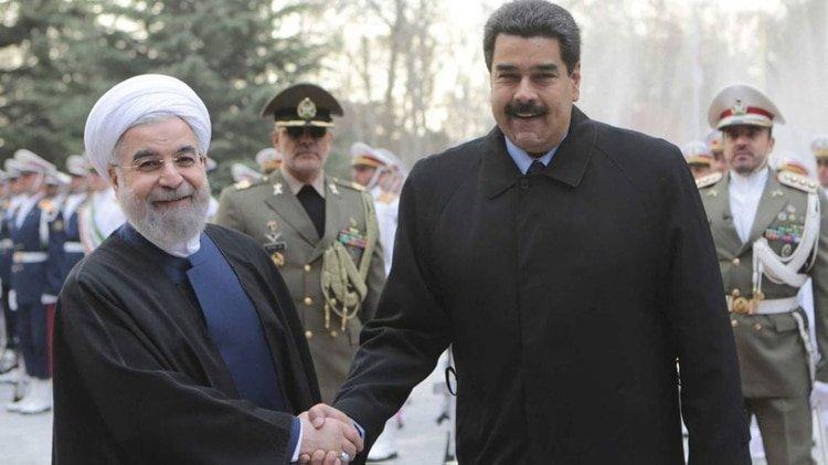 """Estados Unidos: """"Venezuela tiene aliados sórdidos, que son los sponsor del terror"""""""