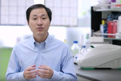 Desaparece misteriosamente el científico chino que creó bebés editados genéticamente