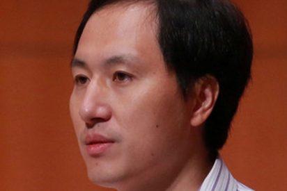 La inquietante desaparición del científico chino que asegura haber modificado el genoma