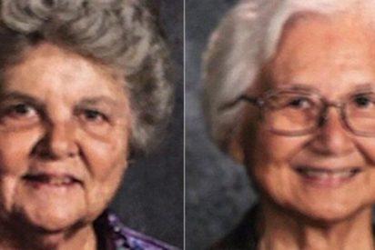 Las dos monjas caraduras roban medio millón de una escuela y se lo gastan en viajes y casinos