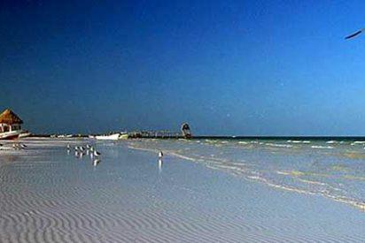 Las mejores playas del mundo: Holbox