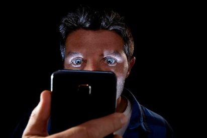 ¡Tu 'smartphone' podrá detectar si tienes alguna enfermedad mental!