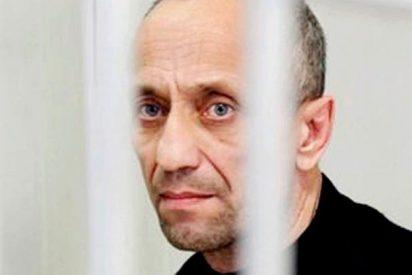 """El cruel """"hombre lobo de Siberia"""", el mayor asesino serial de Rusia"""
