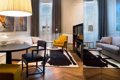 Hoteles de lujo en Croacia: Adriatic
