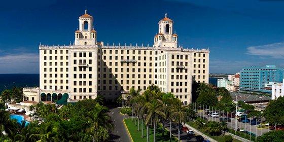El Hotel Nacional de Cuba acogerá la 23ª edición de MITM Americas