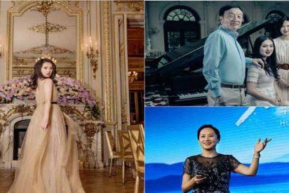 Huawei: la real vida de la millonaria dinastía dueña del gigante tecnológico chino