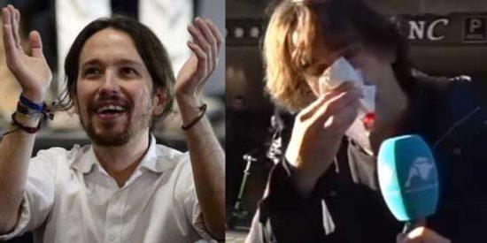 Políticos de VOX, PP y Cs condenan sin reservas la agresión a Minuesa mientras que los de Podemos callan