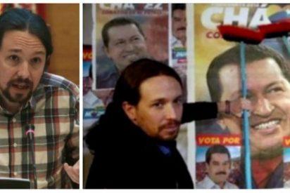 La aviesa estrategia de Iglesias: renunciar de boquilla al chavismo para evitar que Vox desangre a Podemos
