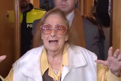 El terrible final de la anciana de 99 años que ha sido desahuciada por su querido nieto