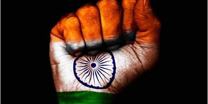 Los índices de India cierran a la baja; el Nifty 50 cae un 0,80%
