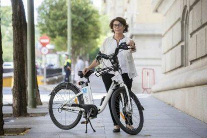Carmena no cumple con su promesa: Bicimad tendrá 400 bicis menos en 2019