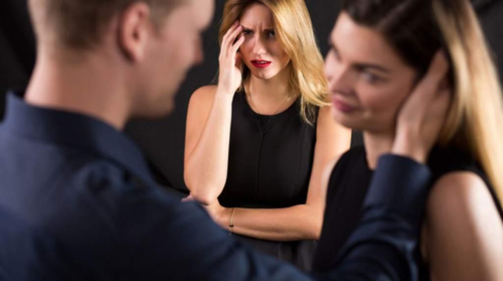 Las 10 infidelidades más escandalosas del mundo