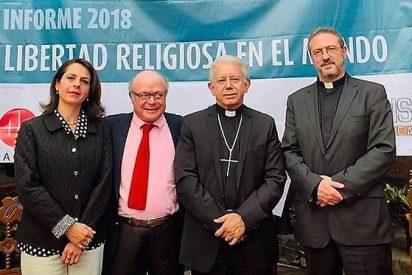 Gobernación restringió entrada de Obispo de Cuernavaca a Ciudad de México
