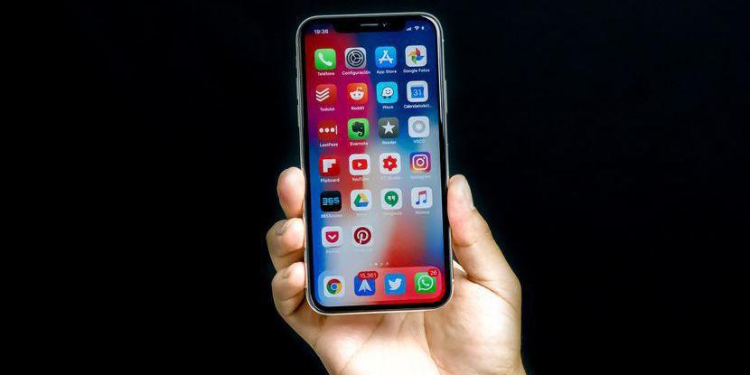 Apple publicó las aplicaciones de iPhone más populares de 2018