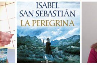 """Isabel San Sebastián: """"O estás con España o estás con los que se rinden, no van a comprar nuestra libertad al precio de nuestra dignidad"""""""