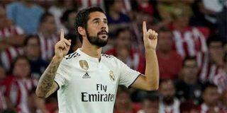 Real Madrid: exhibición ante el Valencia (3-1) y a la final de la Supercopa
