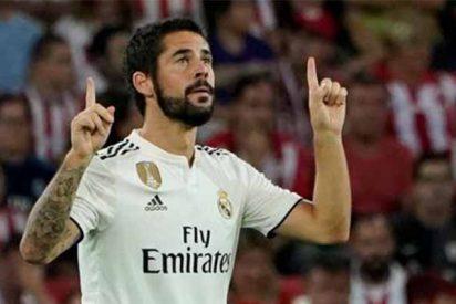 Real Madrid: Vicente del Bosque justifica a Solari y sacude un buen zasca a Isco