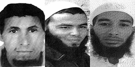 Arrestaron a tres miembros del ISIS acusados por decapitar a las dos turistas en Marruecos