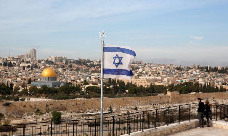 Los índices de Israel cierran al alza; el TA 35 avanza un 1,45%