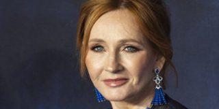 J.K. Rowling, 'madre' de Harry Potter, dedica estas 3 palabras a quienes dicen que para tener éxito hay que levantarse a las 4 de la mañana