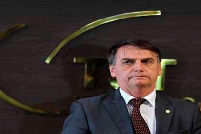 """Vídeo explícito: Bolsonaro felicita a los policías que matan a un delincuente que tenía a una anciana de rehen: """"Buen trabajo"""""""