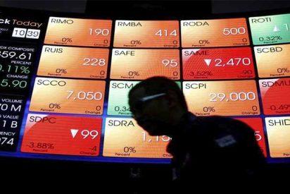 Los índices de Indonesia cierran a la baja; el Jakarta Stock Exchange Composite cae un 0,32%