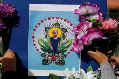 La familia de la niña migrante fallecida bajo custodia de EEUU nego la versión de las autoridades