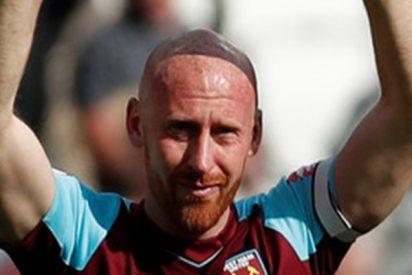 Este veterano jugador británico rompe su contrato con el Aston Villa una hora después de firmarlo