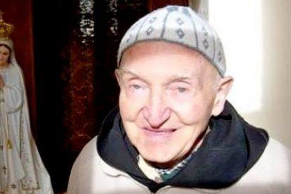 Jean Pierre Schumacher, el único superviviente de la matanza de los monjes de Thiberine