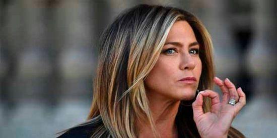 Jennifer Aniston zanja la polémica sobre su soltería y falta de hijos