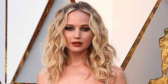 """Harvey Weinstein sobre Jennifer Lawrence: """"Me acosté con ella y mira dónde está, acaba de ganar un Oscar"""""""
