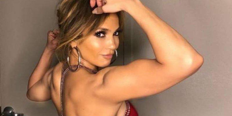 "Jennifer Lopez crítica a los hombres de ""egos frágiles"""