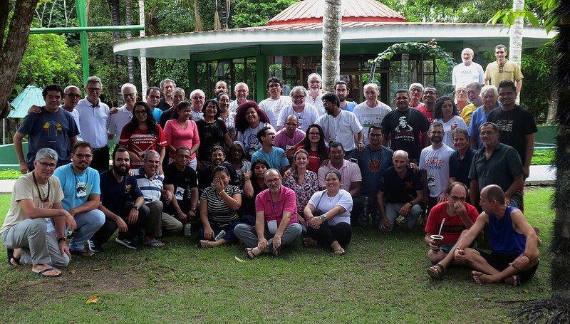 Jesuitas de la Preferencia Amazónica defienden el protagonismo indígena y laical