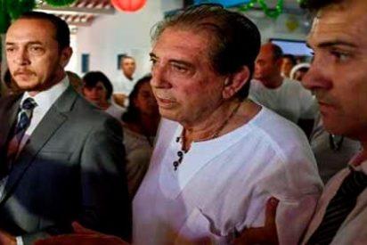 """Se entrega """"João de Deus"""", el curandero brasileño acusado de abuso sexual por más de 400 mujeres"""
