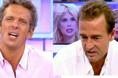 """La bestialidad de Alessandro Lequio que ha hecho explotar a Joaquín Prat: """"Lo que acabas de decir es horroroso"""""""