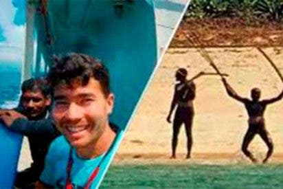 El motivo real que llevó al misionero asesinado a flechazos a visitar la isla de la tribu asesina