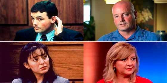 """""""Fue una pesadilla"""": los recuerdos de John Bobbitt cuando su esposa le cortó el pene hace 25 años"""
