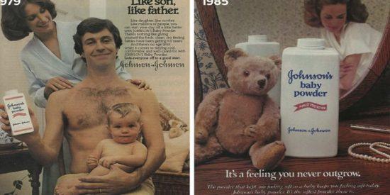 """""""Johnson & Johnson supo durante décadas que su talco para bebés tenía asbesto"""""""