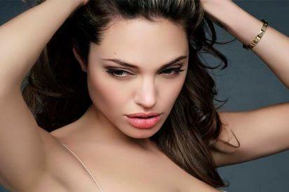 Angelina Jolie totalmente desnuda: Así resurge de su ruptura amorosa con Brad Pitt