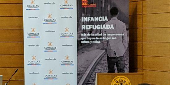 89.000 migrantes llegaron a España en 2018, 12.000 de ellos menores