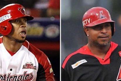 La delincuencia chavista asesina y roba a dos estrellas del beisbol venezolano