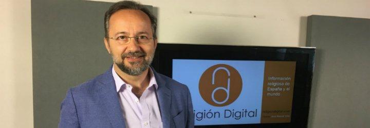 """José Carlos Bermejo: """"La nueva ley de Cuidados Paliativos es una ley para humanizar el morir"""""""