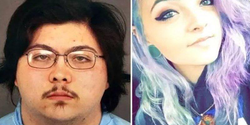 Esta joven de 19 años contrató a un hombre para que la matara