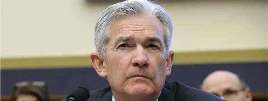 """Jerome Powell: """"La economía de Estados Unidos está en un punto de inflexión"""""""
