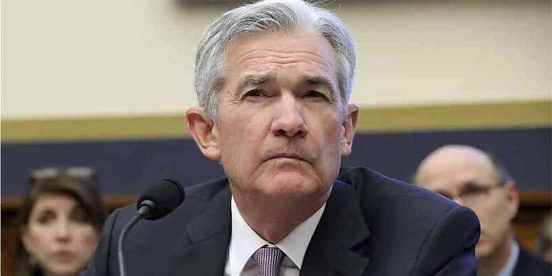 Vuelta a la realidad: Mazazo de Powell a la recuperación en V de la economía