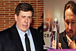 El mensaje del padre de Diana Quer a los hipócritas Sánchez e Iglesias tras el crimen de Laura
