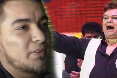 El último novio de Juan Gabriel cuenta la verdad sobre la muerte del cantante