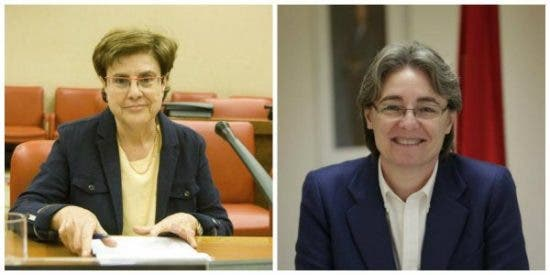 La juez de la condena a Ana Botella pidió abstenerse por su amistad con la número dos de Carmena