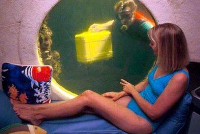 Hoteles y resorts bajo el agua: Jules' Undersea Lodge, Key Largo, Florida, EEUU